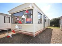Static Caravan Steeple, Southminster Essex 3 Bedrooms 6 Berth Cosalt Coaster