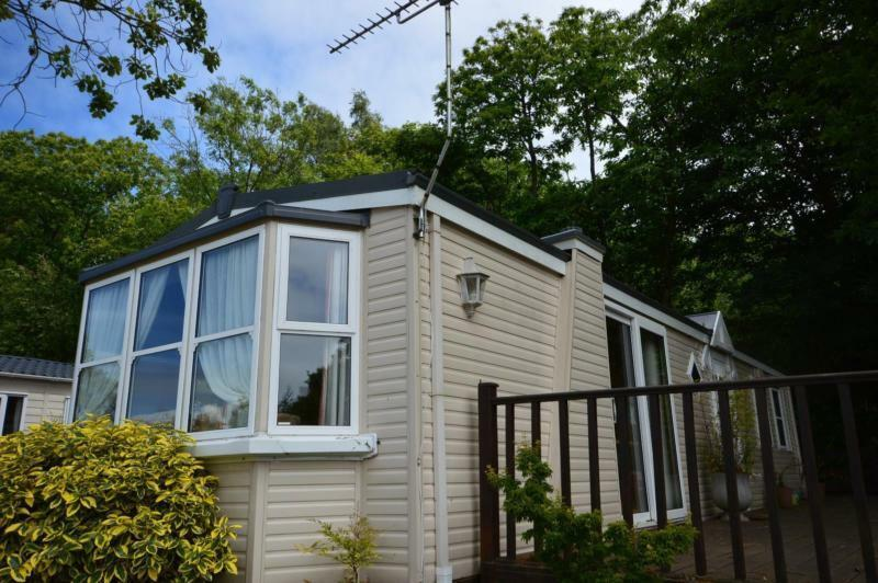 Static Caravan Hastings Sussex 2 Bedrooms 6 Berth Atlas Mayfair 2005 Coghurst
