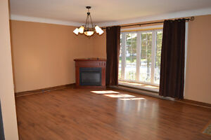 Large Open Home with Double Garage and a Long list of Features!