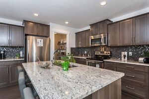THE MADYLN  + 2129 SQ FT Edmonton Edmonton Area image 3