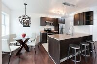 5 1/2 - Fully Renovated- Spacious-Immediate Move-in!