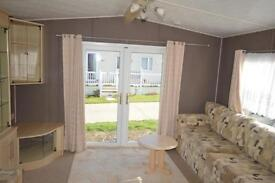 Static Caravan Dymchurch Kent 3 Bedrooms 8 Berth Cosalt Vienna 2003 New Beach