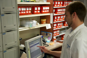 POS System Best for Pharmacy