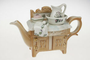 Cardew Design  Hand Crafted Tea Pots