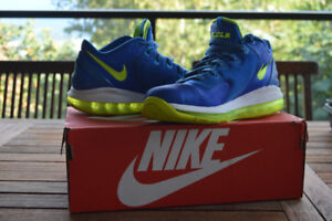 BOYS NIKE SNEAKERS - 3 pairs to choose from