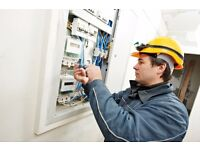 London Electricians 24hour Call 0203 086 9132 / press 2 for Electrical Services.