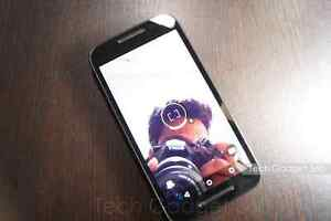 Moto g3  Kitchener / Waterloo Kitchener Area image 1