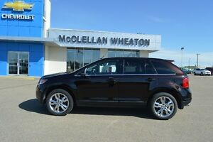 *** 2014 Ford Edge Limited ***  $224 Bi-Weekly ***