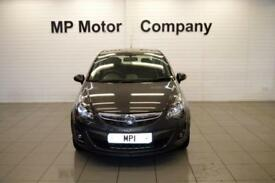 2014 14 VAUXHALL CORSA 1.2 EXCITE 5D 83 BHP SPECIAL EDITION HATCH, 24-000 SH.