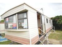 Static Caravan Isle of Sheppey Kent 3 Bedrooms 8 Berth Cosalt Torino 2002 Harts