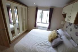 Static Caravan Barnstaple Devon 2 Bedrooms 6 Berth BK Bluebird Grosvenor 2014