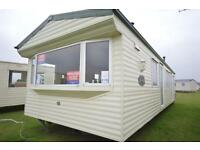 Static Caravan Isle of Sheppey Kent 3 Bedrooms 8 Berth Willerby Vacation 2007
