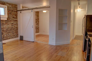 Lofts 83-91Ontario St South - Beautiful 1 bdrms Aug 1st or 15th Kitchener / Waterloo Kitchener Area image 7