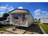 Static Caravan Chichester Sussex 2 Bedrooms 4 Berth Willerby Rio Gold 2011