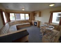 Static Caravan Whitstable Kent 3 Bedrooms 8 Berth ABI Horizon 2011 Seaview