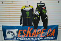Ensemble de motocross MONSTER