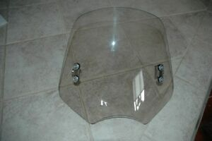 Memphis Shades Motorcycle Windshield