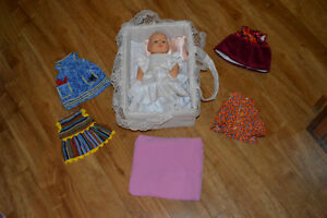 Idée cadeau original pour petite fille et shower de bébé West Island Greater Montréal image 5