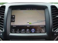 2015 JEEP CHEROKEE 2.0 AUTOMATIC DIESEL M-JET LIMITED STOP/START 5 DOOR 4WD 4X4