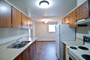 ONE MONTH FREE RENT 2 Bedroom Apartments in Red Deer!!