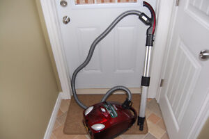 Shark Professional Canister Vacuum - SOLD PPU