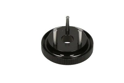 Hot Bodies Racing Flywheel V2 (3pins / Hard black) - HBS204322