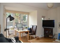 A 3 bedroom purpose built flat located in Dalston.