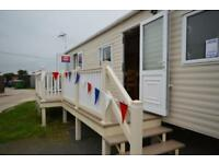 Static Caravan Rye Sussex 2 Bedrooms 6 Berth Carnaby Melrose 2012 Rye Harbour