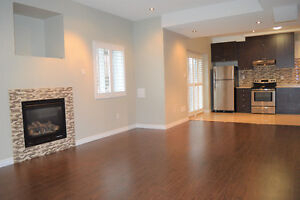Huge Renovated Lower Level Apartment for Lease!