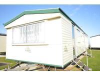 Static Caravan Isle of Sheppey Kent 3 Bedrooms 8 Berth Atlas Mirage 2002 Harts