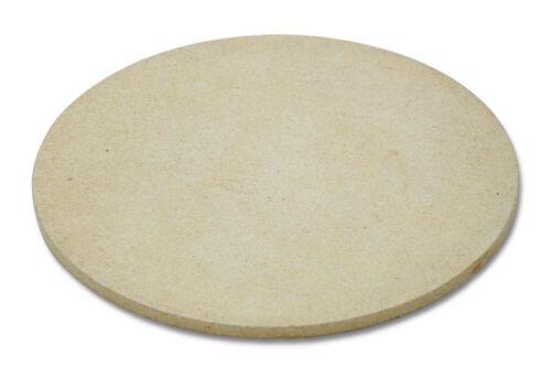 Pizzastein mit einem Durchmesser von 35cm - Schickling Grill