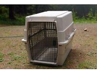 Dog Travel Crate (Large)