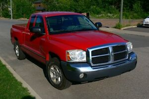 2007 Dodge Dakota Camionnette