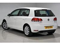 Volkswagen Golf 1.4 TSI ( 122ps ) 2012MY Match FINANCE FROM £43 PER WEEK