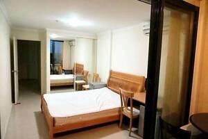 LUXURIOUS LARGE BEDROOM AND PRIVATE BATHROOM, INC BILLS. Parramatta Parramatta Area Preview