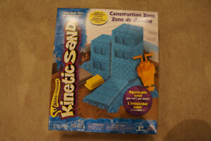 Kinetic Sand - Toy - New