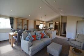 Luxury Lodge Whitstable Kent 2 Bedrooms 4 Berth Willerby Heathfield 2017 Seaview