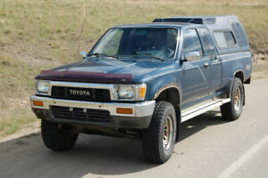 Toyota Hilux 4x4 | Kijiji - Buy, Sell & Save with Canada's