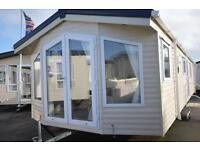 Static Caravan Hastings Sussex 2 Bedrooms 6 Berth Delta Oxford 2016 Beauport
