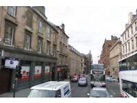 Glasgow City Centre Offices