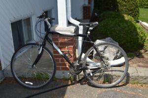 Vélo hybride Norco