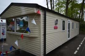 Static Caravan Hastings Sussex 3 Bedrooms 8 Berth Willerby Caledonia 2017