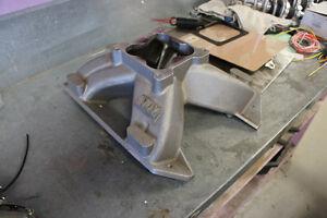 440 Mopar Indy Intake Manifold - Demon Carb