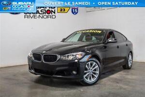 BMW 3-Series 328i Xdrive Gran Turismo NAVI+CUIR+TOIT.OUVRANT 201