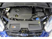 2014 FORD S MAX 1.6 TDCi Titanium 5dr [Start Stop]