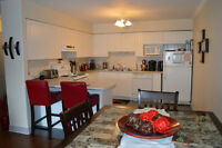 CONDO LOCATED IN POPULAR CLAYTON PARK , HEAT AND HOT WATER INC
