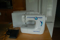 Euro Pro sewing machine