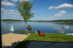 Muskoka Lakefront - 1.5 hours from Toronto