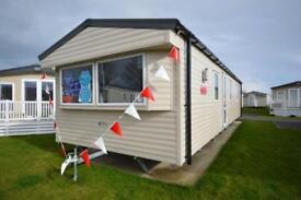 Static Caravan New Romney Kent 2 Bedrooms 6 Berth Willerby Caledonia 2017 Marlie