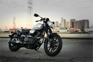 2015 YAMAHA BOLT C SPEC